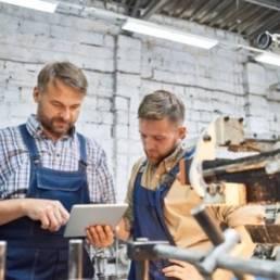 Formation - Transformation Numérique des entreprises, de quoi parle-t-on ? 2
