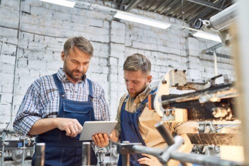 Formation - Transformation Numérique des entreprises, de quoi parle-t-on ? 1