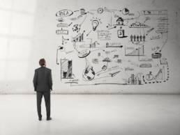 """Agenda des formations """"Construire sa stratégie et sa présence sur le web et les réseaux sociaux"""" 1"""